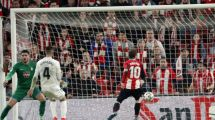 Copa del Rey | El Athletic supera al Granada en San Mamés