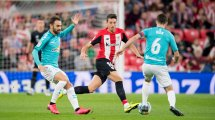 Liga | Osasuna doblega al Athletic Club en San Mamés