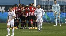 Supercopa de España | El Athletic Club da la sorpresa y se mete en la final