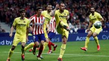Liga   El Atlético remonta frente al Villarreal en el Wanda Metropolitano