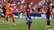 Atlético de Madrid | El ambicioso discurso de Ángel Correa
