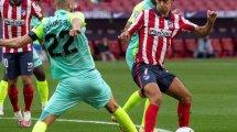 Atlético de Madrid | Joao Félix hace las delicias de la Serie A