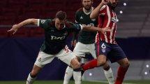 Atlético de Madrid | Koke vislumbra su plan de futuro