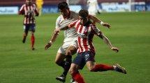 Atlético de Madrid | Kieran Trippier desea regresar a la Premier