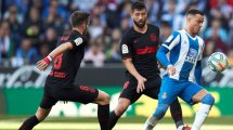 El Atlético de Madrid pierde fuelle a domicilio