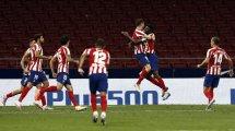 El Atlético evita la fuga de un canterano