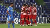 El Atlético de Madrid encuentra portero suplente por 6 M€