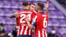 Una alternativa para la retaguardia del Atlético de Madrid