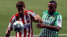 ¡Álvaro Morata pide salir del Atlético de Madrid!