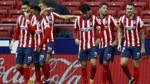 Los 3 movimientos que aún espera el Atlético de Madrid