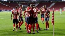 Atlético de Madrid | La lista de la compra para la parcela ofensiva