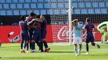Atlético de Madrid | Los hombres de confianza de Simeone
