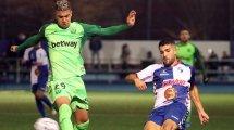 El Leganés da un ultimátum a 2 jugadores