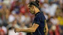 Real Madrid | La sequía de Gareth Bale en el Bernabéu