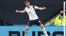 Real Madrid | Aclaran el futuro de Gareth Bale y Eduardo Camavinga