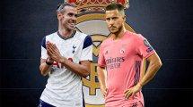 Los 10 cedidos que pueden marcar el futuro del Real Madrid
