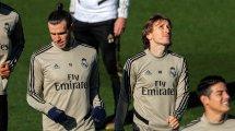 Luka Modric marcará el futuro de Martin Odegaard