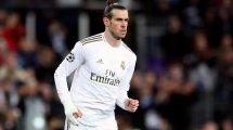 Real Madrid | Las diferentes alternativas para Gareth Bale