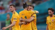 Eurocopa | El once ideal de la segunda jornada