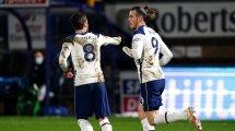 """Gareth Bale: """"No diré nada hasta después de la Eurocopa"""""""