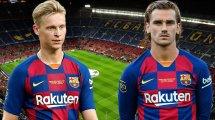 FC Barcelona | El pobre rendimiento de los fichajes estivales