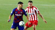 FC Barcelona – Atlético de Madrid | Las reacciones de los protagonistas