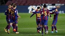 FC Barcelona | Ronald Koeman recupera a Busquets y Alba