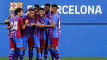 FC Barcelona | Crece la competencia por Rey Manaj