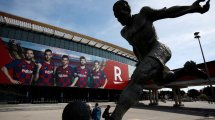 El joven talento que ha encandilado al FC Barcelona