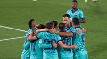 La convocatoria del FC Barcelona ante el Espanyol