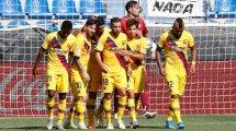 El FC Barcelona confirma un fichaje de futuro
