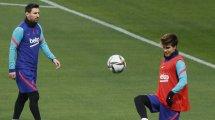 La última crítica que ha recibido Leo Messi