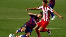 Liga | FC Barcelona y Atlético de Madrid firman tablas en el Camp Nou