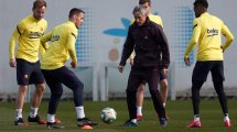 El FC Barcelona blindará a un talento