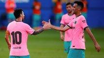 Los 3 asuntos más delicados que esperan al FC Barcelona