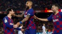 FC Barcelona | Lionel Messi confirma que la plantilla se baja un 70% el salario... y lanza un dardo a la directiva