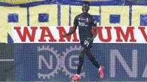 El Bologna confirma la llegada de dos delanteros