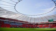 El Bayer Leverkusen tiene nuevo portero