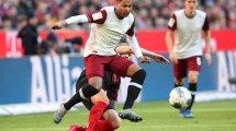 Bundesliga | El Bayern Múnich supera al Augsburgo