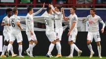 Liga de Campeones   El Bayern Múnich suma tres puntos más; el Inter de Milán se choca con un muro en Donetsk