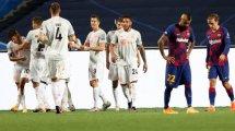 El FC Barcelona paga caro su falta de previsión