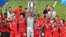 Las tareas pendientes del Bayern Múnich en el periodo estival