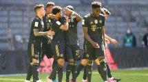 Bundesliga   Bayern y BVB cierran la temporada con sendos triunfos
