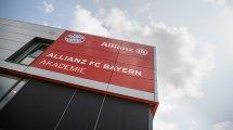 El Bayern Múnich no se olvida de un joven talento del Inter de Milán