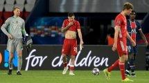 El nuevo talento inglés que sigue el Bayern Múnich