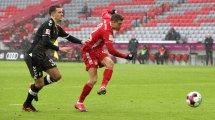 Bundesliga   Lewandowski y Müller salvan al Bayern Múnich ante el Friburgo