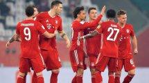 Mundial de Clubes | ¡El Bayern Múnich logra el Sextete!