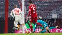 Bundesliga | Remontada del Bayern Múnich frente al Mainz 05