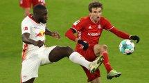 Bundesliga   Leon Goretzka impulsa al Bayern Múnich ante el RB Leipzig