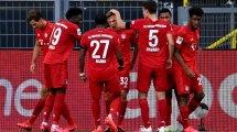 Bundesliga | Joshua Kimmich pone el título a tiro del Bayern Múnich